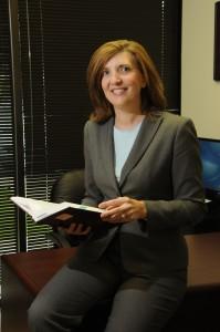 Attorney Nicole Livingston