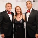 Robert Armstrong, Colleen Sinclair Prosser, Sanford Fisch