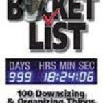 Kicking the Bucket List  (Audio)